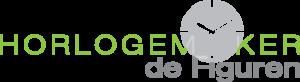 Logo Horlogemaker de Figuren