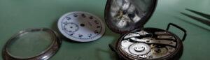 Horlogemaker de Figuren